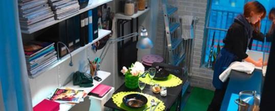 Piccino piccino e prezzi stabili rava realty rava realty for Comprare casa a new york manhattan