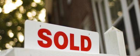 housing passes a milestone