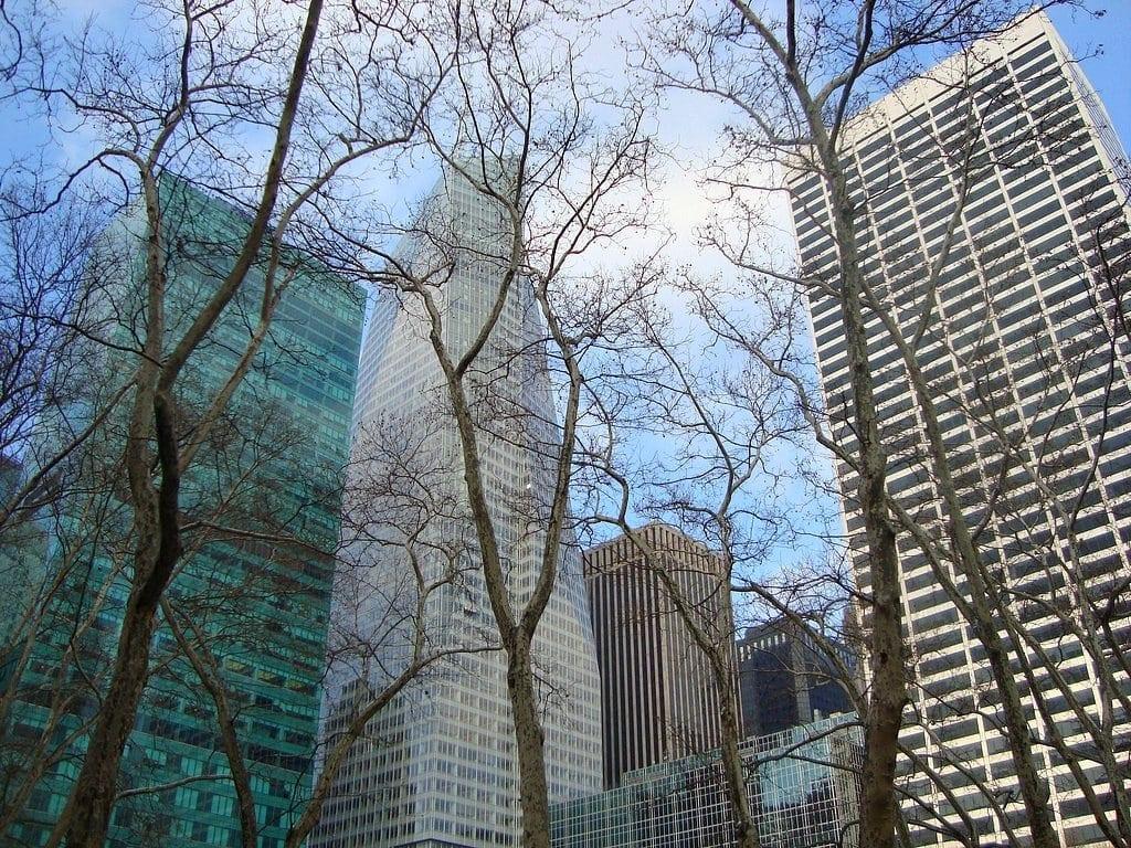 Confronto grandi banche piccole banche rava realty for Affittare appartamento a new york