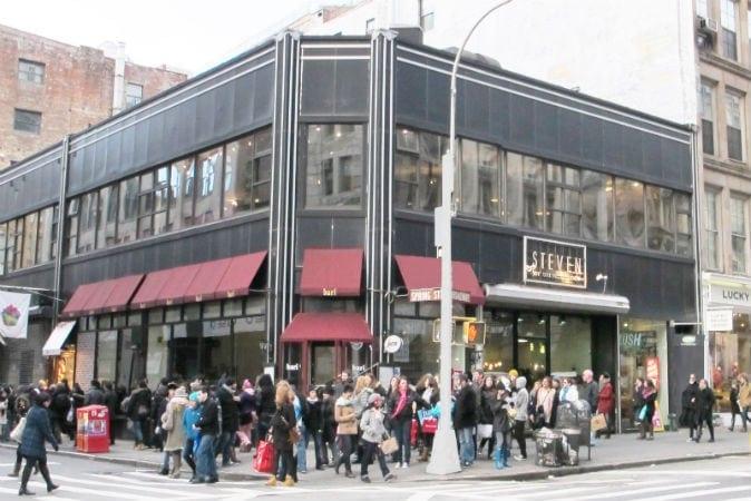 Una piccola vendita dice tutto rava realty rava realty for Affittare appartamento a new york