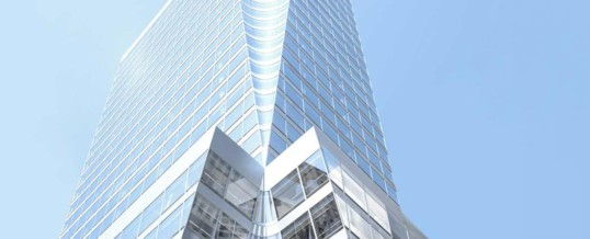 prices up at office tower 7 Bryant Park