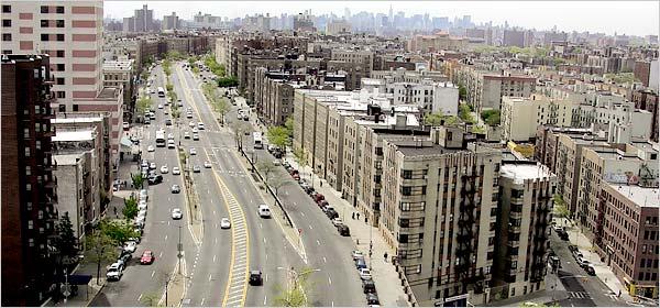 Il bronx la nuova frontiera per gli investitori rava for Comprare casa a new york manhattan