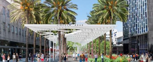 Miami: Lincoln Road