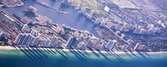 Miami ranks fourth for Asian investment among U.S. markets