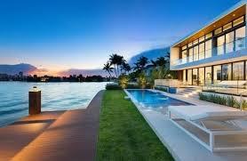 Miami luxury condo sales surged in July