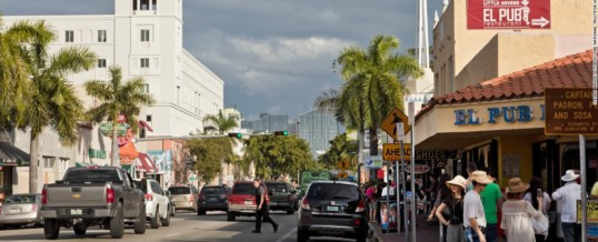 Developers are long-term bullish on Little Havana