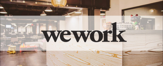 WeWork to debut flagship downtown Miami location in December