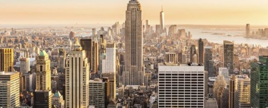 The Manhattan Luxury Market Keeps Struggling