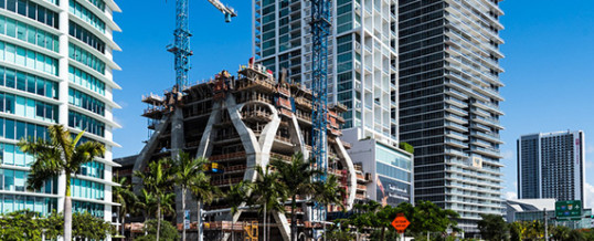 South Florida Construction Update