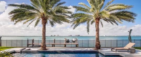 Big sale in Miami Beach